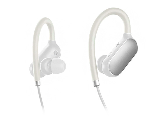 Xiaomi Mi Sports Auriculares Intrauditivos Bluetooth 4.1 Blanco