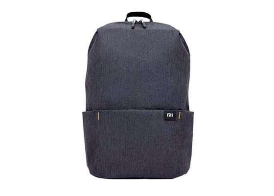 Xiaomi Mi Casual Daypack Mochila 10L Negro