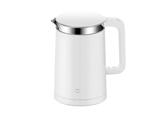 Xiaomi Mi Smart Kettle Hervidor de Agua Inteligente Bluetooth Blanco