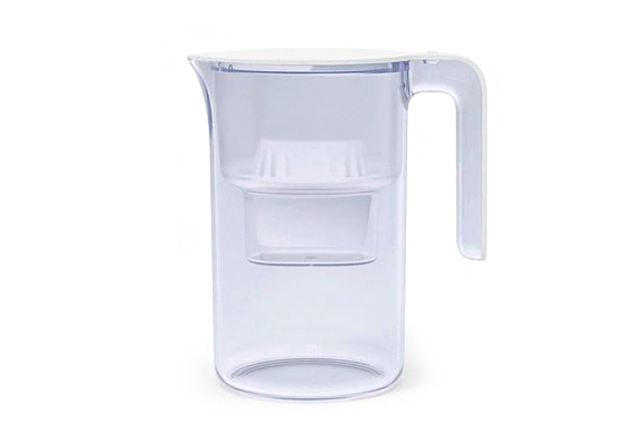 Xiaomi Mi Water Filter Pitcher Jarra con Filtro de Agua 2L