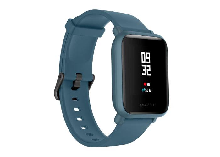 Xiaomi Huami Amazfit BIT Lite Smartwatch Azul