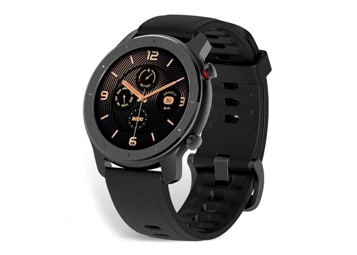 Xiaomi Huami Amazfit GTR Smartwatch 42mm Negro