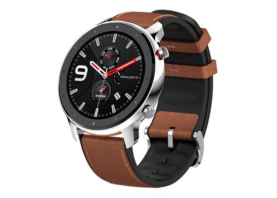 Xiaomi Huami Amazfit GTR Smartwatch 47mm Acero