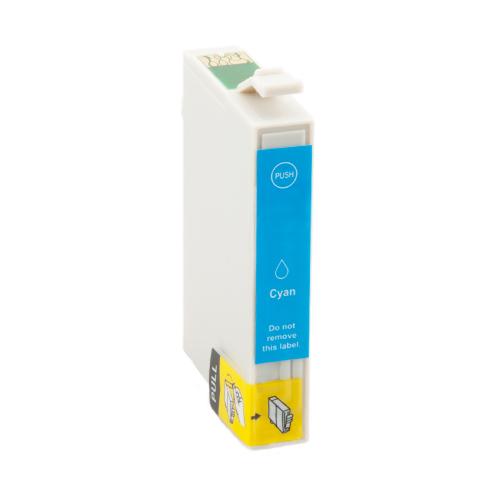 EPSON T1812/T1802 (18XL) CYAN CARTUCHO DE TINTA GENERICO C13T18124010/C13T18024010