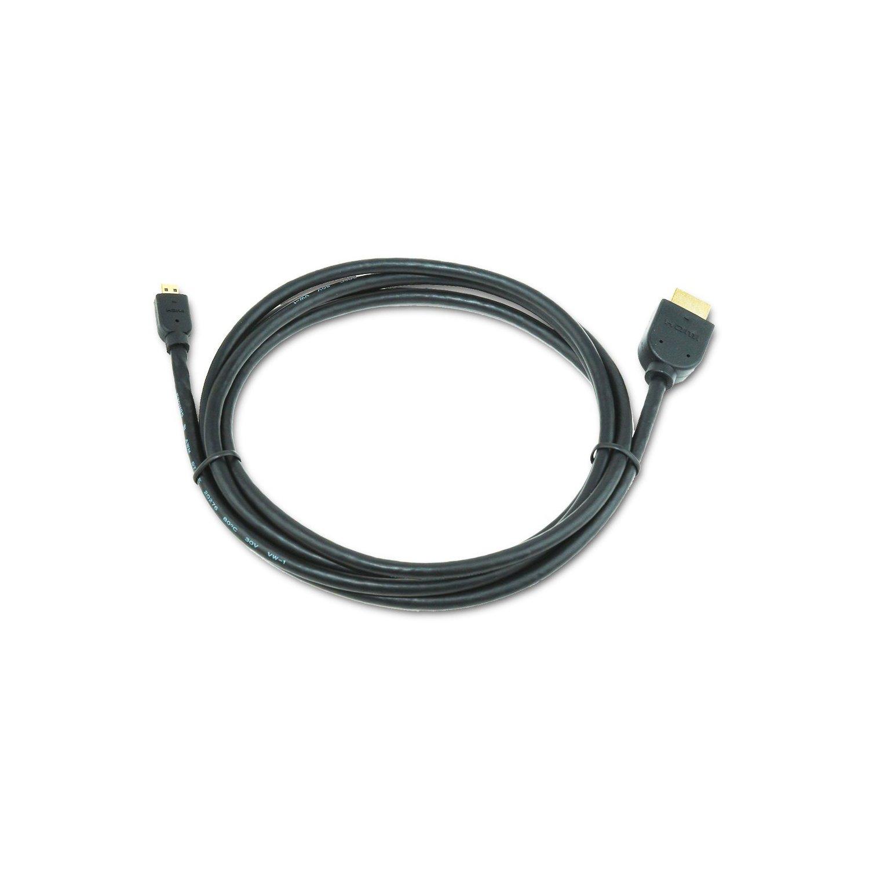 Gembird Cable HDMI a Micro HDMI macho/macho 1.8m