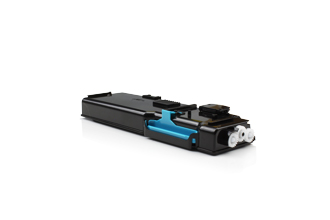 Compatible Xerox Phaser 6600/6605 toner cian - Reemplaza 106R02229/106R02245