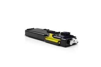 Compatible Xerox Phaser 6600/6605 toner amarillo - Reemplaza 106R02231/106R02247