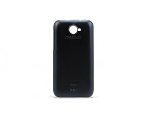 3GO Droxio B51 Funda Plastico Negra