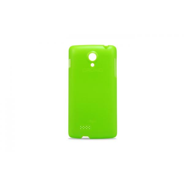 3GO Droxio B45 Funda Plastico Verde