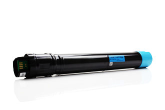 Compatible Xerox Phaser 7800 toner cian - Reemplaza 106R01566