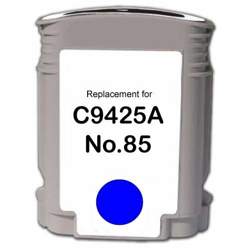 HP 85 cian Tinta remanufacturado c9425a