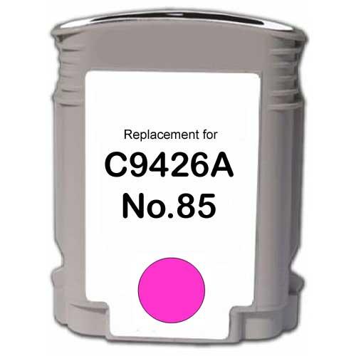 HP 85 magenta Tinta remanufacturado c9426a