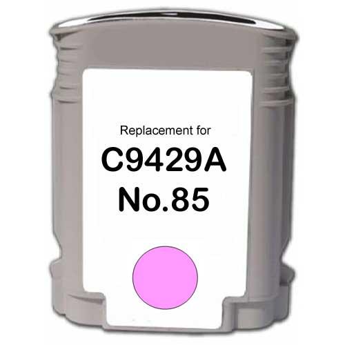 HP 85 magenta light Tinta remanufacturado c9429a
