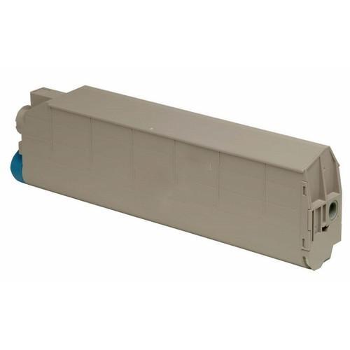 Compatible Xerox Phaser 7300 toner amarillo - Reemplaza 016197500