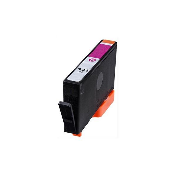 HP 935XL V4/V5 MAGENTA CARTUCHO DE TINTA GENERICO C2P25AE/C2P21AE