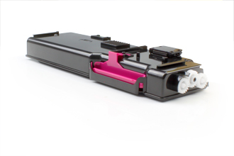 Compatible Xerox WorkCentre 6655 toner magenta - Reemplaza 106R02745