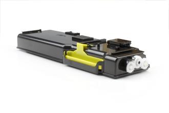 Compatible Xerox WorkCentre 6655 toner amarillo - Reemplaza 106R02746