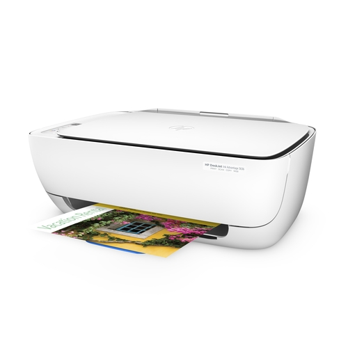 HP Deskjet 3636 Multifuncion Color