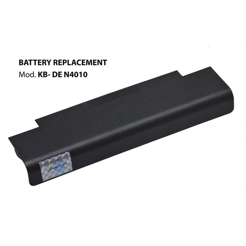 Kloner KB-DEN4010 Bateria para Dell 11.1V 4400mAh