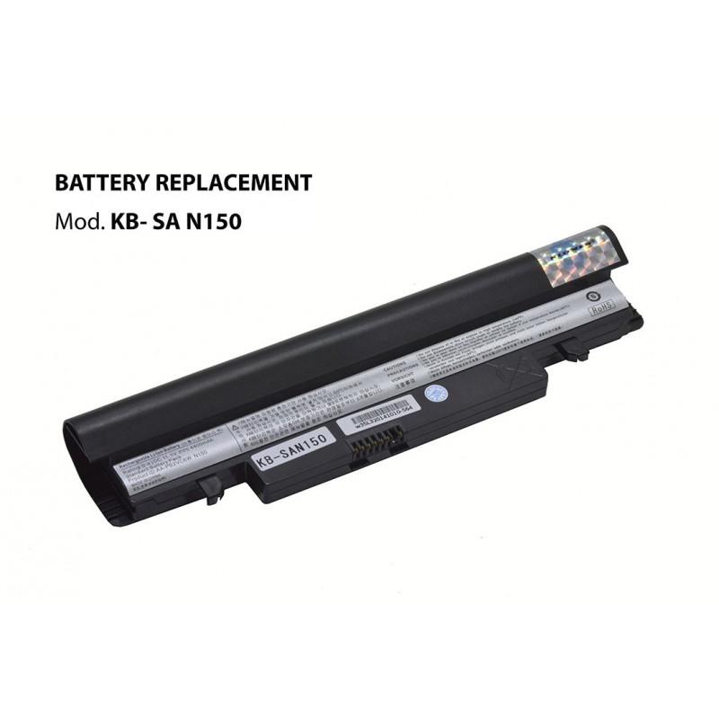 Kloner KB-SAN150 Bateria para Samsung 11.1V 4400mAh