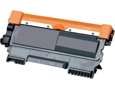 BROTHER TN2220/TN2210/TN2010/TN450 NEGRO CARTUCHO DE TONER GENERICO