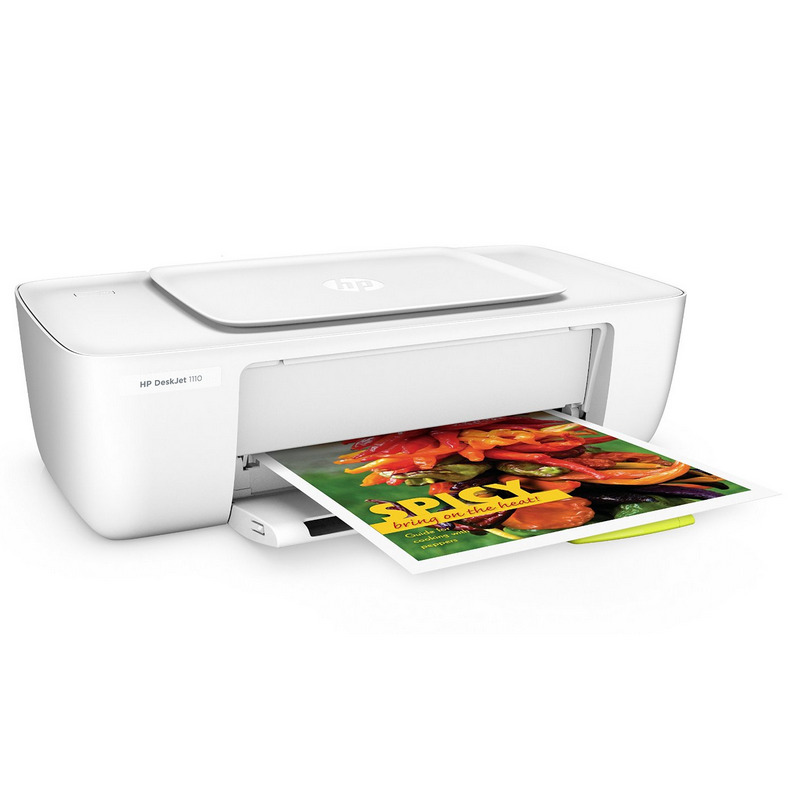 HP Deskjet 1110 Impresora Color