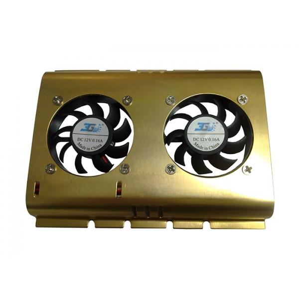 3GO COOLERHDD Ventilador Disco Duro
