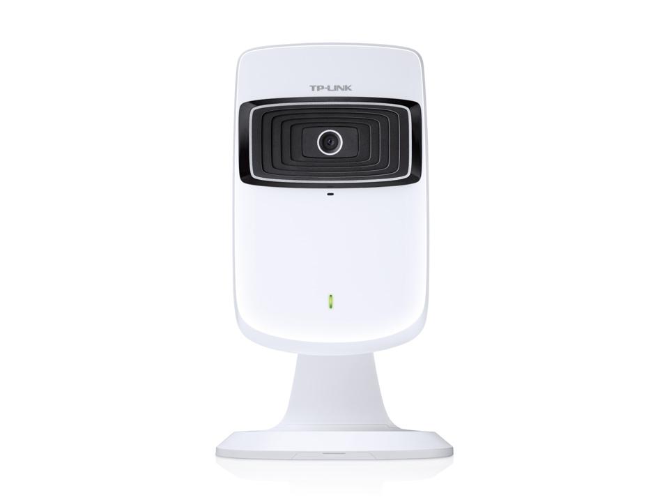 TP-Link NC200 Camara de Videovigilancia IP 300Mbps Wi-Fi