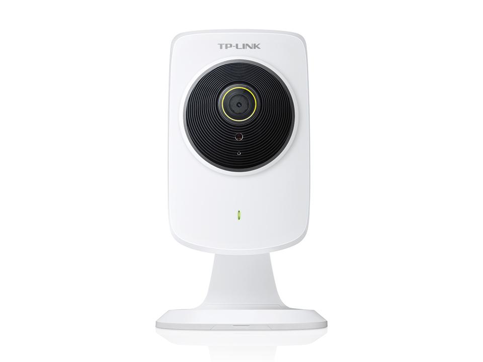 TP-Link NC250 Camara de Videovigilancia Cloud Diurna/Noctura HD, Wi-Fi 300Mbps