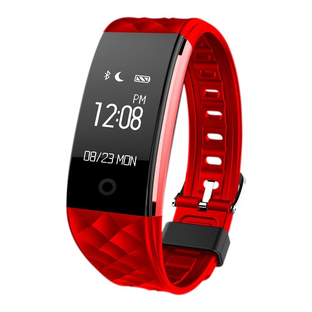 Woxter MV26-215 Smartfit 15 Rojo