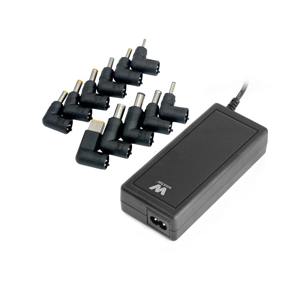 Woxter PE26-079 Cargador Universal Automatico 90W + 11 Conectores