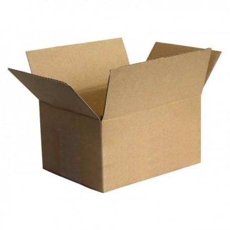 Caja de Carton 34x23x12 cm (Canal 5)