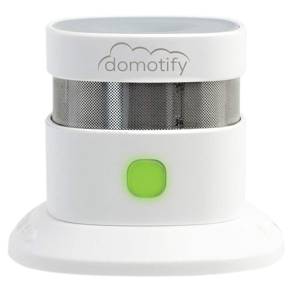 Domotify DO26-009 Sensor de Humo