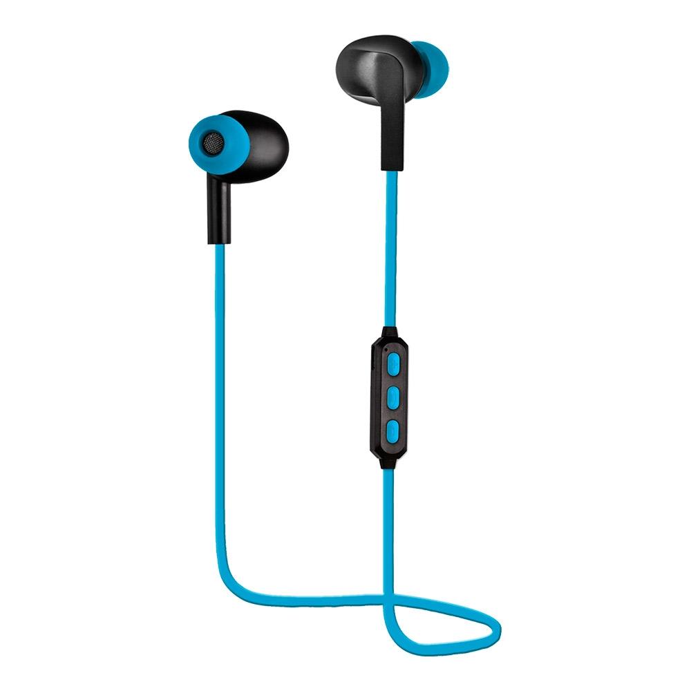 Woxter AP26-021 Auriculares Inalambricos Airbeat BT5 4.2 Azul