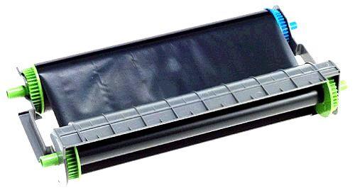 Compatible Panasonic KX-FA55X rollo de transferencia termica