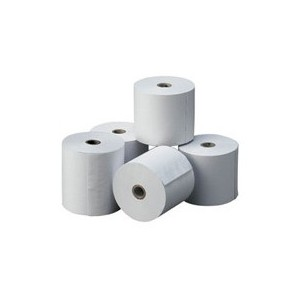 Rollo de Papel Electra 57x65mm