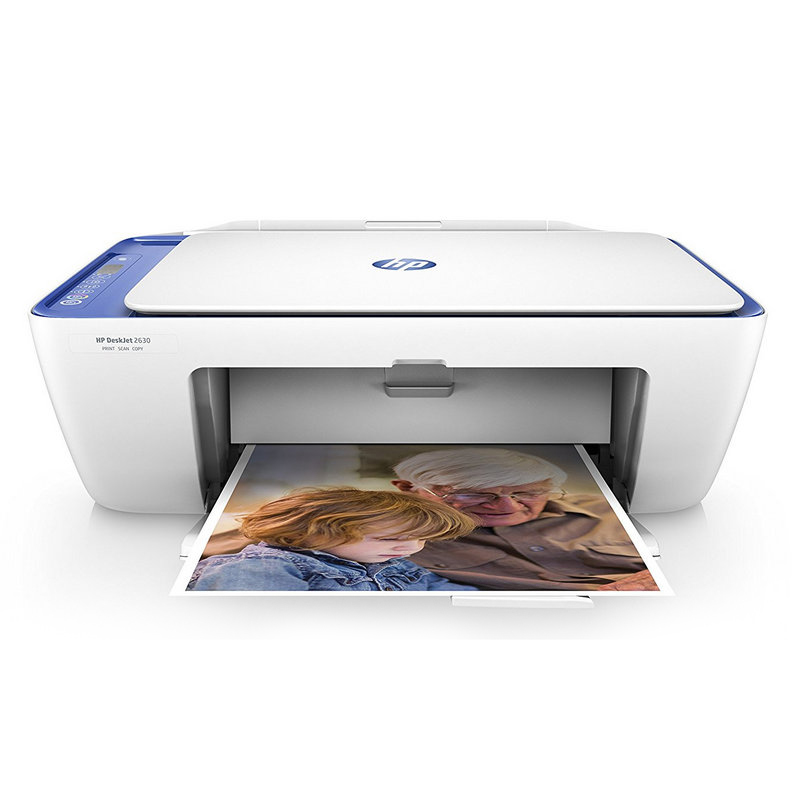 HP Deskjet 2630 Multifuncion Color Wifi