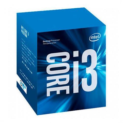 Intel BX80677I37100 Procesador Core I3-7100 3.9GHz Socket LGA1151 3MB