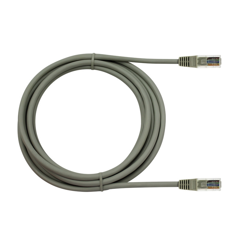 OkTech OK-CPCAT6100 Cable de Red RJ45 CAT6 UTP 1m