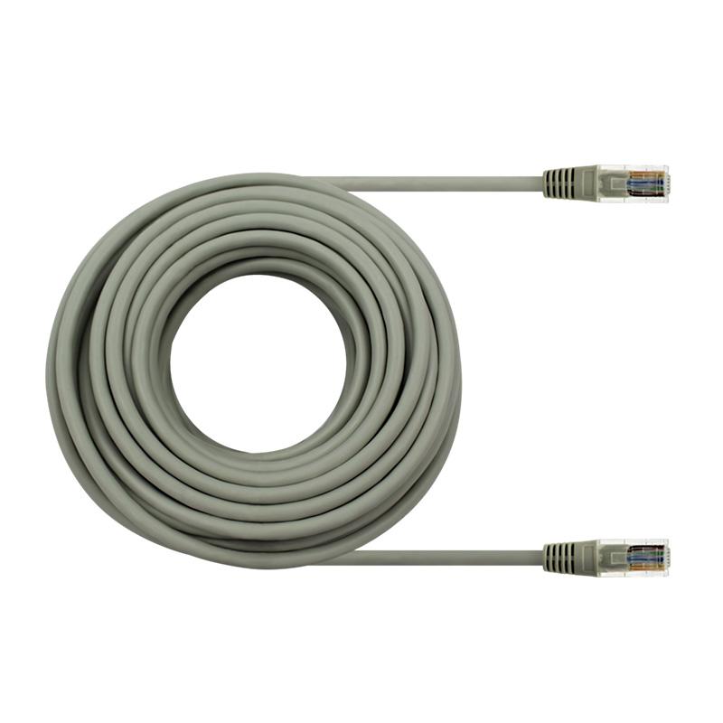 OkTech OK-CPCAT6105 Cable de Red RJ45 CAT6 UTP 10m