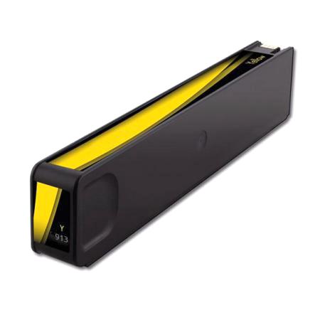 HP 981a/981x amarillo Tinta pigmentada remanufacturado j3m70a/l0r11a