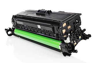 HP CF450A/CF460X/CF470X NEGRO CARTUCHO DE TONER GENERICO N�655A/656X/657X