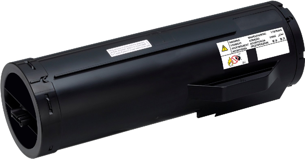 Compatible Xerox VersaLink B600/B605/B610/B615 toner negro - Reemplaza 106R03940/106R03942/106R03944