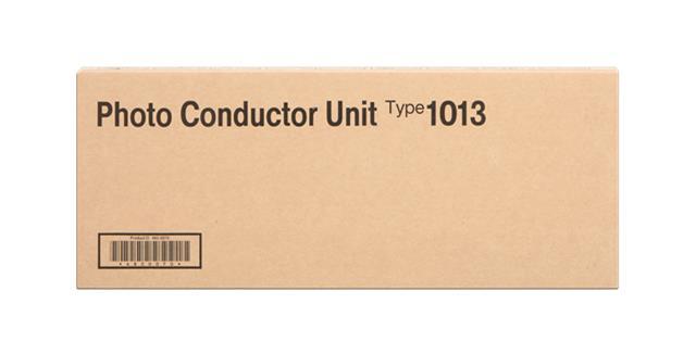RICOH TYPE 1013 NEGRO TAMBOR DE IMAGEN ORIGINAL 411113 (DRUM)