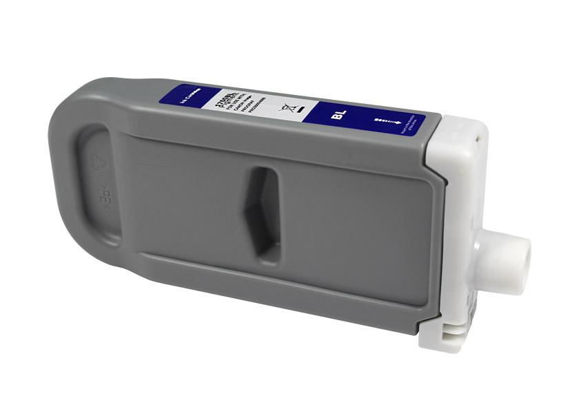 Compatible Canon PFI1700/PFI1300/PFI1100 blue tinta pigmentada - Reemplaza 0784C001/0820C001/0859C001