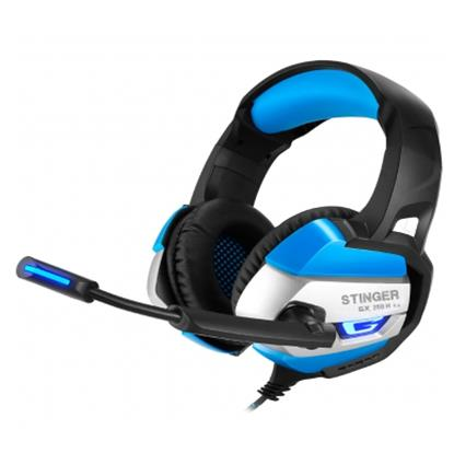 Woxter GM26-013 Auriculares Gaming 7.1 Stinger GX250H con Microfono
