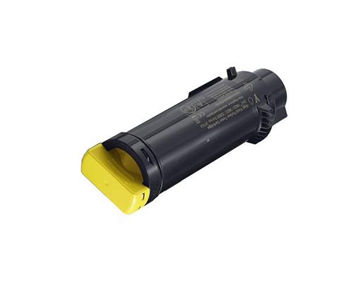 Compatible Xerox Phaser 6510/WorkCentre 6515 toner amarillo - Reemplaza 106R03692/106R03479/106R03475