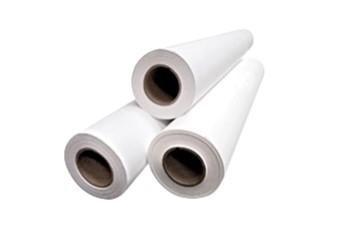 Bobina para Plotter Papel Opaco 80gr. 914 mm x 50 m (45.70 m2)
