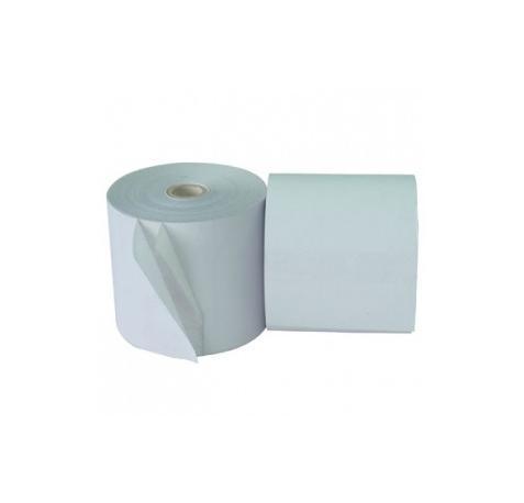 Rollo de Papel Termico para Fax 216x100x25mm